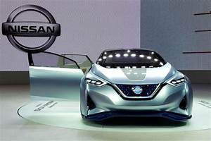 Nissan Leaf 2018 60 Kwh : nissan ids concept autonomous 60 kwh next gen leaf ~ Melissatoandfro.com Idées de Décoration