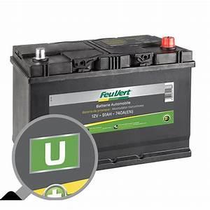Chargeur De Batterie Feu Vert : batterie pour voiture 3 tapes pour entretenir sa batterie ~ Dailycaller-alerts.com Idées de Décoration