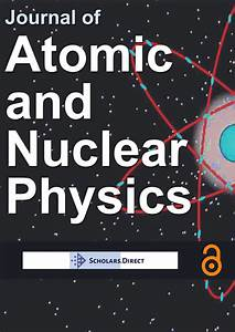 Journal Of Atomic And Nuclear Physics