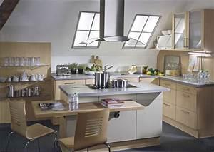 Küche Mit Kochinsel : kleine kochinsel kleine k che in l form mit kochinsel ~ Michelbontemps.com Haus und Dekorationen