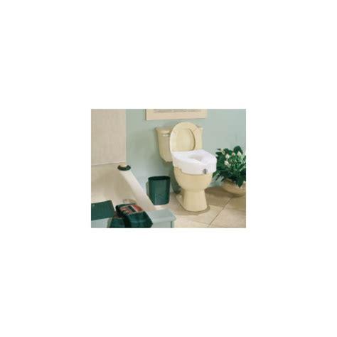 siège toilette surélevé siège de toilette surélevé e z lock carex la maison