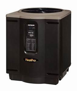Hayward W3hp21404t Pool Heat Pump
