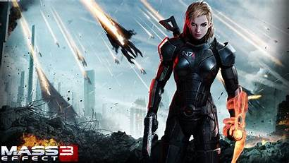 Mass Effect Shepard Female Wallpapers 1080 1920