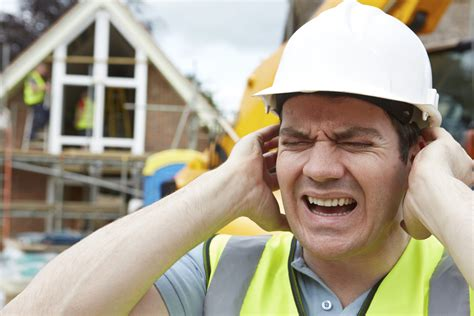 Of Noise by Environmental Noise At Work Engineers Journal