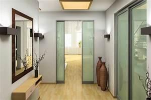 Farben Für Den Flur : farbgestaltung f r den flur ideen farben f r den flur ~ Sanjose-hotels-ca.com Haus und Dekorationen