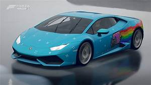 Deadmau5 Just Ordered A Nyan Cat-Liveried Lamborghini Huracan