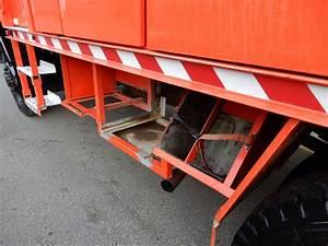 1990 Isuzu Fss500 Truck Manual Emergency Vehicles