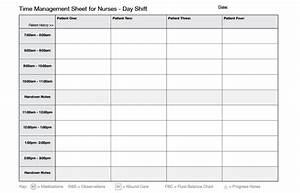 time management for nurses download a day planner ausmed With nursing time management template