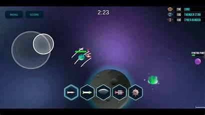 Planet Breaker Multiplayer