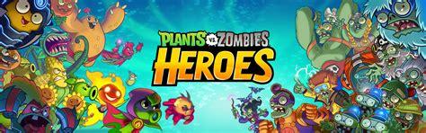 heroes zombies plants vs mobile wiki revient composante cartes jeu avec frandroid android une sur app bekannte charaktere hunderte neue