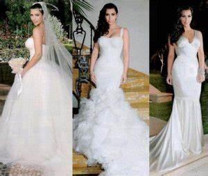 designer of kim kardashian 3rd wedding dress gown price 2017 With kim kardashian wedding dress price