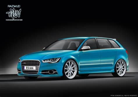 We did not find results for: 2012 RS6 Hatchback! (Tuned RS3) by Razwud on DeviantArt