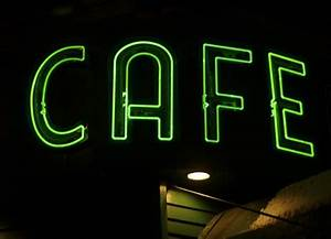 New York City's Neon Signs The New Yorker