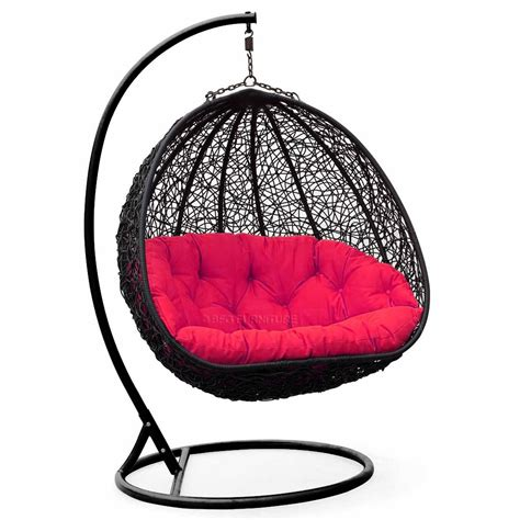 double seater swing chair outdoor furniture bfg furniture