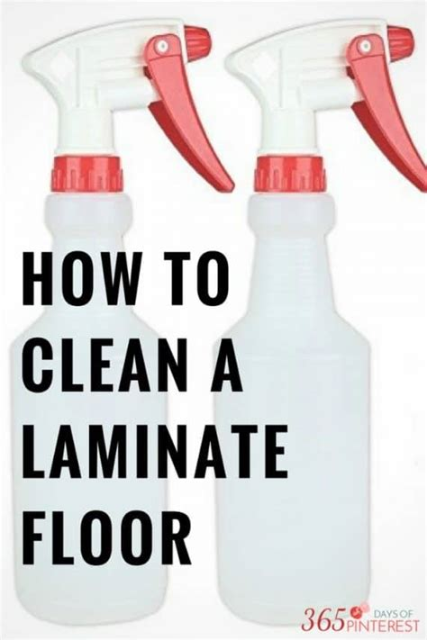 laminate flooring how to clean heavy duty floor cleaner diy simple and seasonal