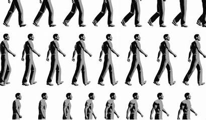 Cycle Walk Effects Animation Character Inspiration Motion