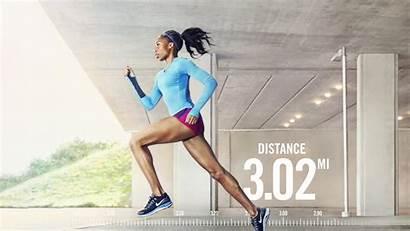 Nike Running Wallpapers Experience Athlete Run Motivational