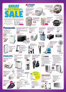 Find Top Japanese Branded Appliances   Isetan Great Electrical Sale