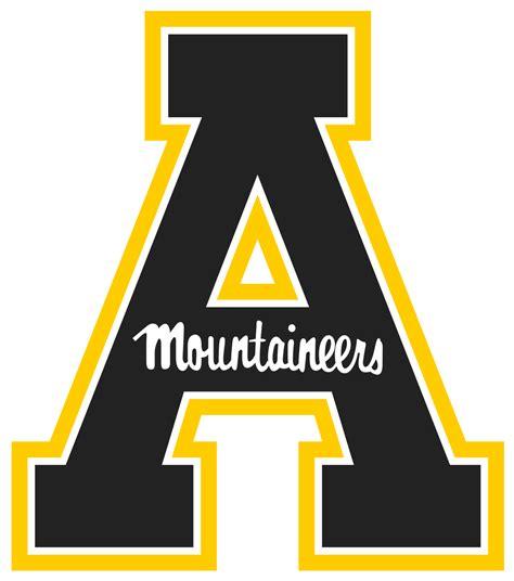 fileappalachian state mountaineers logosvg wikimedia