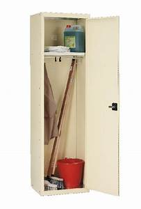 Armoire à Balai Leroy Merlin : armoire balai ~ Dailycaller-alerts.com Idées de Décoration