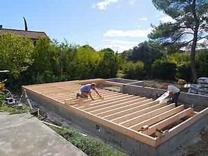 comment construire une maison en bois l39habis With comment construire sa maison en bois