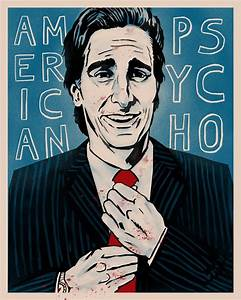 53 best American Psycho images on Pinterest | Film posters ...