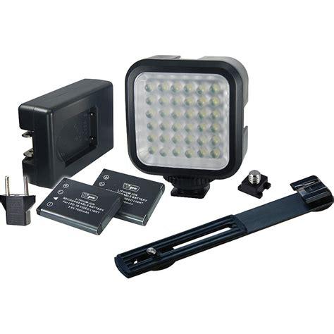 led video light kit led light design awesome led video light kit led video