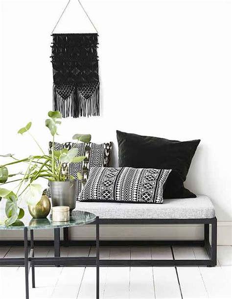canape deco 65 idées déco pour accompagner un canapé gris