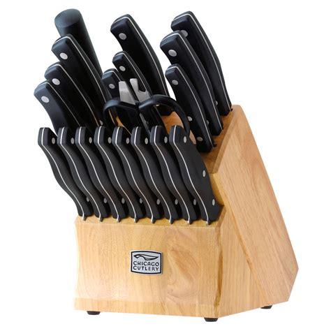 cutlery knife chicago block metropolitan piece sets contains cutleryandmore