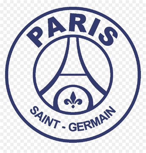 psg logo png  png image logo paris saint germain