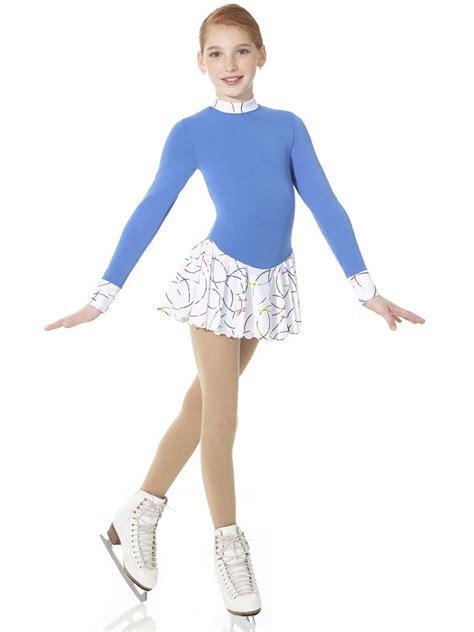 mondor white polartec dress