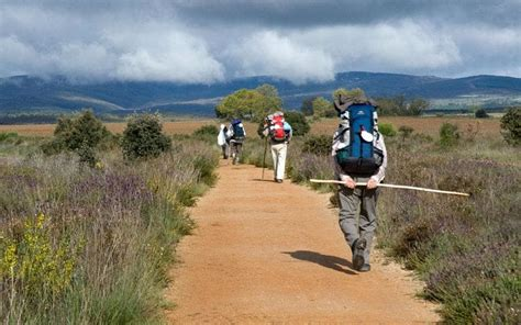 Percorso Camino De Santiago by How To Do The Camino De Santiago Walk Telegraph
