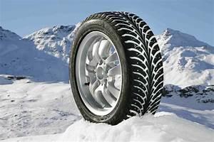 Pneu D Hiver : comment bien choisir ses pneus hiver blog pneu ~ Mglfilm.com Idées de Décoration