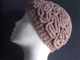 Ravelry Brain Hat Knitting Pattern Pattern By Alana 4f2ae505bed