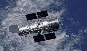 NASA's Hubble Space technology is being used to cure ...