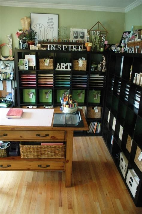 craft room storage solutions 1783 best dream craft rooms images on pinterest organization ideas getting organized and
