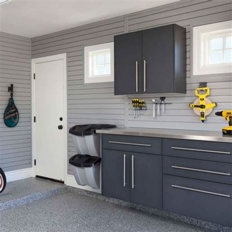 custom garage cabinets organization systems organizers