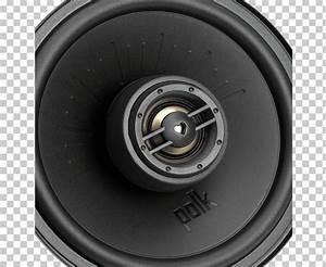 Subwoofer Car Loudspeaker Polk Audio Wiring Diagram Png