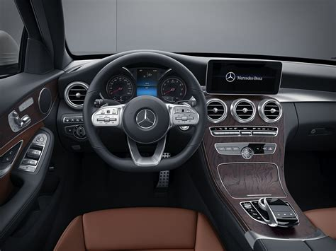 2020 mercedes benz gle class first drive resetting the. New 2019 Mercedes-Benz C-Class - Price, Photos, Reviews, Safety Ratings & Features