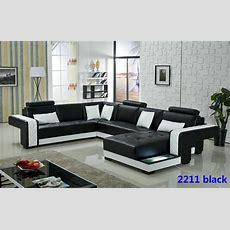 China 2016 New Design Modern Living Room Sofa Photos