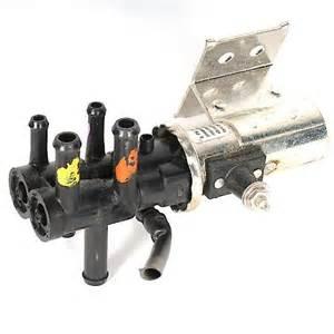 ACDelco Fuel Tank Selector Valve U7001: Advance Auto Parts