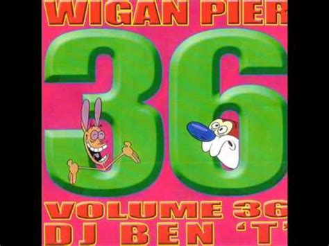 Wigan Pier Volume 36 Youtube