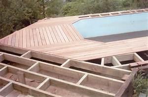 Terrasses en bois Site de Jardin Ma Passion