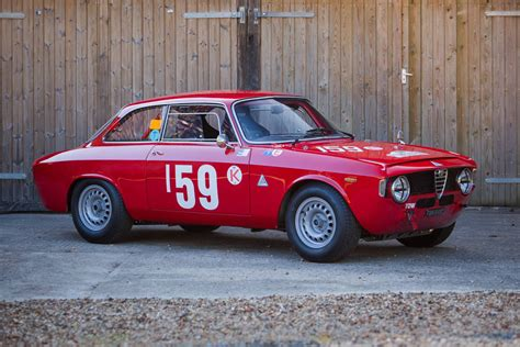 Alfa Romeo Gta For Sale by For Sale Alfa Romeo Giulia Sprint Gta Racing 1965