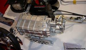 Camaro Performance Racing Transmissions  Manual And