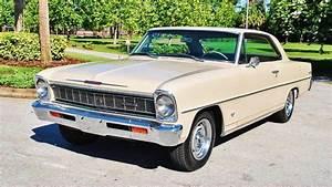 Untouched Survivor  1966 Chevy Nova 283