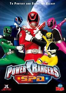 Power Rangers Spd Song Rangerwiki Fandom Powered