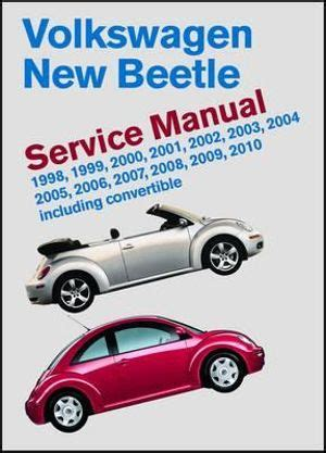 downloads  volkswagen  beetle owners manual