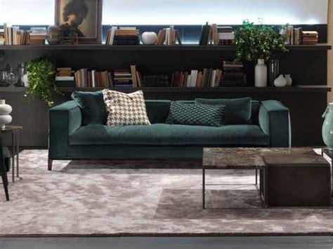 Pouf Di Poltrone E Sofa : Taylor 3 Seater Sofa By Frigerio Poltrone E Divani