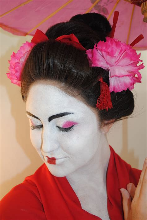 uphairsfxstylingprops traditional geisha